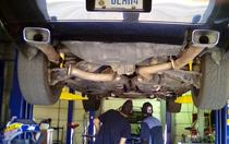 Gearhead garage inc oil change performance upgrades car oil change our team solutioingenieria Gallery