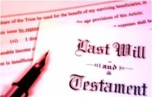 estate planning rhode island