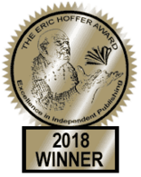The Time Seekers Eric Hoffer Award E-Book Fiction