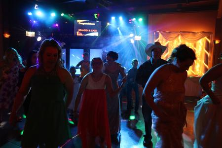 Ace Entertainment Line Dances