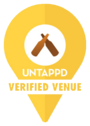 Go To Untapp'd for Beer