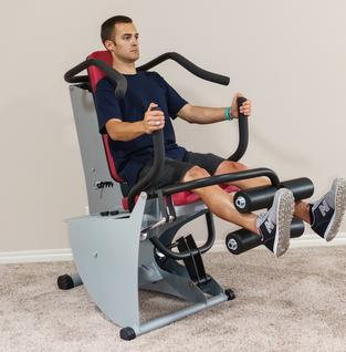 hydrafitness multigym star total power hydraulic exercise for rehab