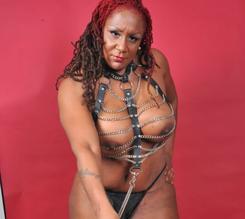 black dominatrix, ebony femdom cams