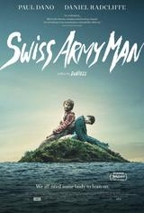swiss army man the smokey shelter movie review podcast