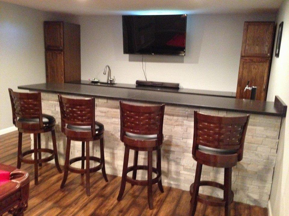 Hbk Stoneworks - Countertops, Granite, Granite Kitchen Countertops