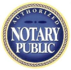 The Notary Public