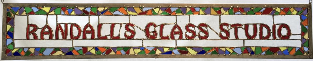 Randall's Stained Glass Studio in Austin, Texas