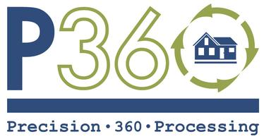 precision 360 processing llc - Contract Loan Processing