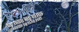 http://www.datpiff.com/Comet-Ny-Thru-My-Veins-Hosted-By-Blaq-Poet-mixtape.859876.html