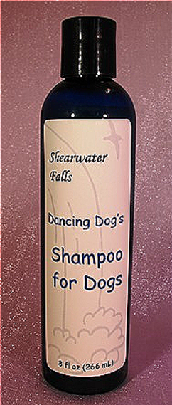 Dancing Dog's Shampoo for Dogs