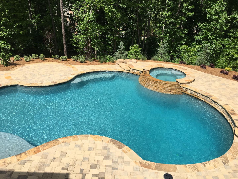 Swimming Pool Builder in Milton - Bikini Pools and Spas