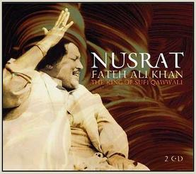 Nusrat Fateh Ali Khan -The king Qawwal