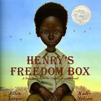 Groove Phi Groove Booklist for African American Children