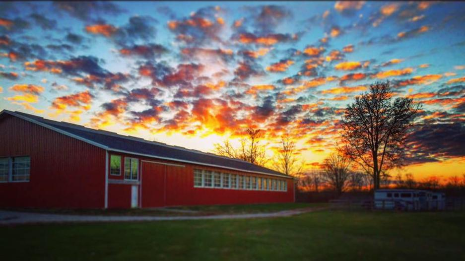 Mill Creek Equestrian - Horse Boarding, Riding Stables