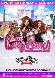 Voss Events, Las Vegas, NV - DRAG BRUNCH