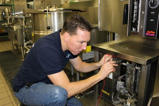COMMERCIAL RESTAURANT KITCHEN REPAIR AND REFRIGERATION