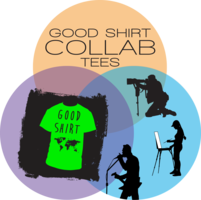 Good Shirt Eco Friendly Tees a Collaborative Canvas