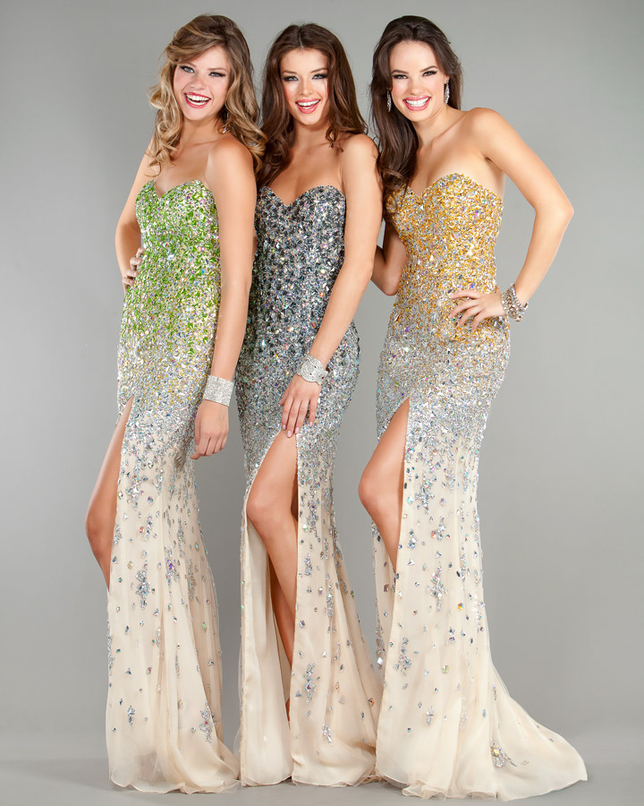 Prom Gowns A Moment in Time Bridal New Castle In