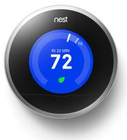 NEST Thermostat IL