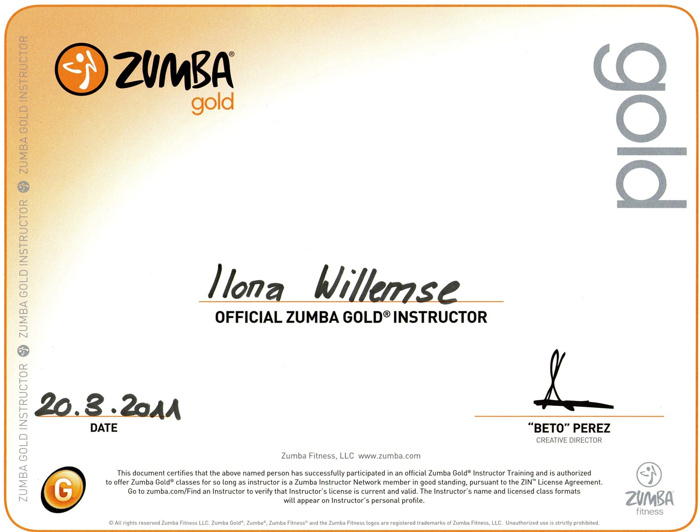 Zumba Malta About Steps Diagram Fitness Toning Gold Kids Aqua And The Logo Are Registered Trademarks Of