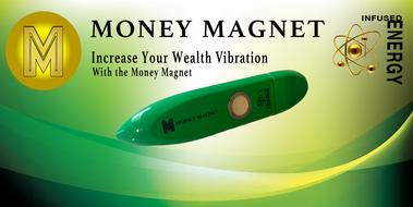Increasing your Wealth Vibration