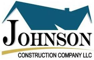 Johnson Construction Company Logo