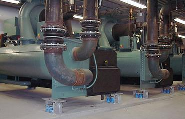 Kinetics Hvac Vi Lewis Mechanical Sales