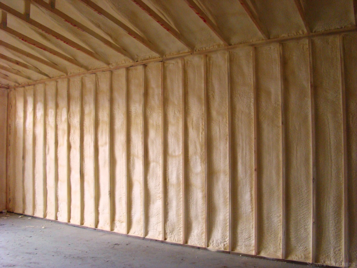 Spray foam insulation for house - Whitewater Foam Insulation Solutions Inc Spray Foam Insulation Contractors Cellulose Insulation Contractors Attic Insulation