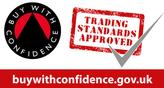 Customer reviews HMS Mobility Trading Standards Approved