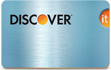 Discover Card member get a $50 free Statement Credit