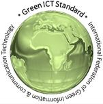 ifgict, green it professional, green it professional certification, green ict standard, green ict certification, unfccc, cop22