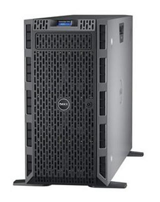 Dell T630 LFF Storage Sever