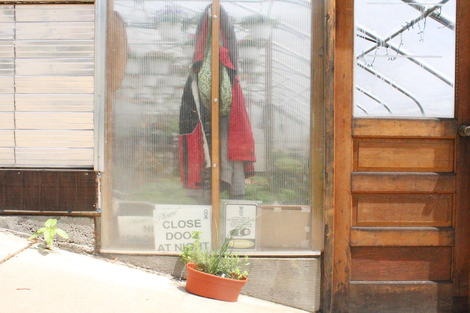 14th Street Greenhouse on