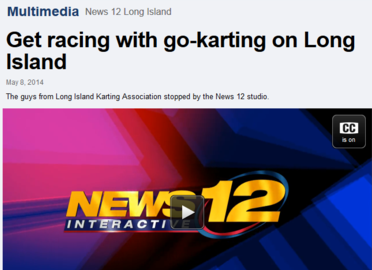 Long Island Go Kart Association