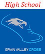 Grain Valley Eagles High School Cross Country