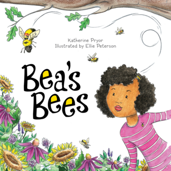 Bea's Bees Cover