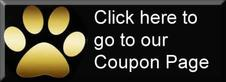 Petz Mania Coupon Page