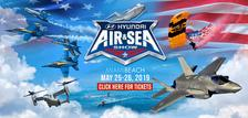 Miami Events; Miami Beach; Memorial Day Weekend; Air and Sea Show