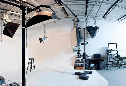 2 Day Location Lighting Workshop