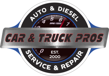 car and truck pros auto and diesel repair
