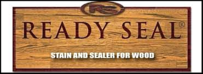 Ready Seal Stain & Sealer for Wood