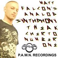 Music Video Falcon Analog Synthyphony TweakCherto #1