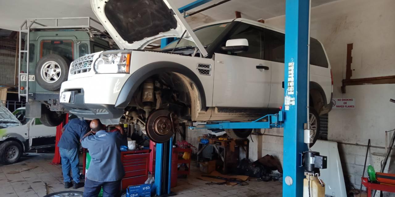 Euro Motors Fiji