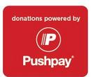 Push Pay donation button