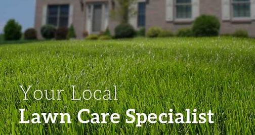 RESIDENTIAL LAWN CARE RIO RANCHO NM