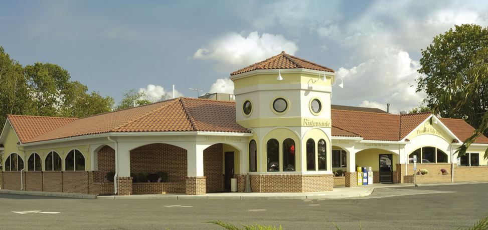 Marciano S Restaurant Vineland Nj