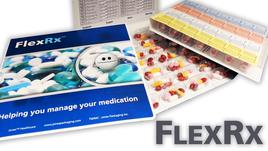 medication packaging for long term care facilities