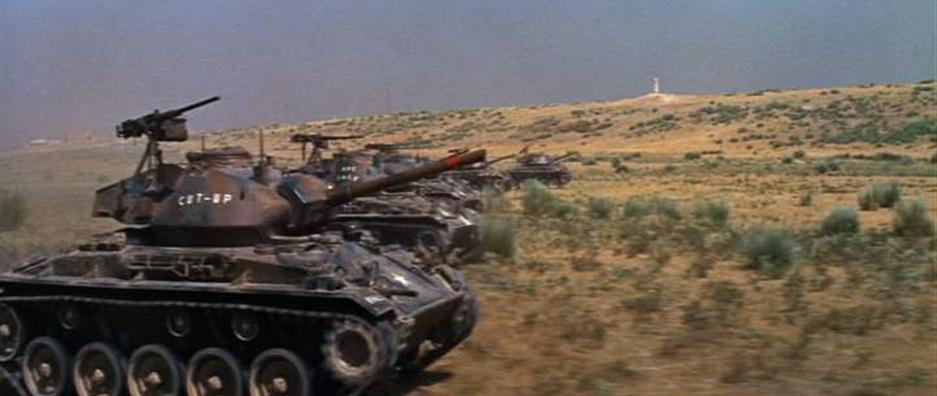 Battle Of The Bulge Film Deutsch Stream