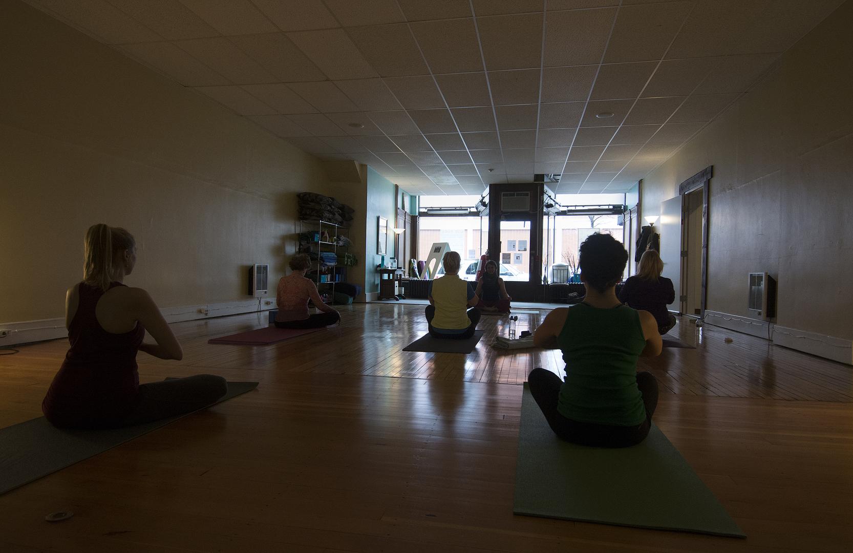 Infinity Chiropractic Wellness Yoga - Infinity chiropractic