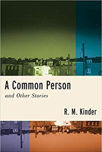 A Common Person and Other Stories